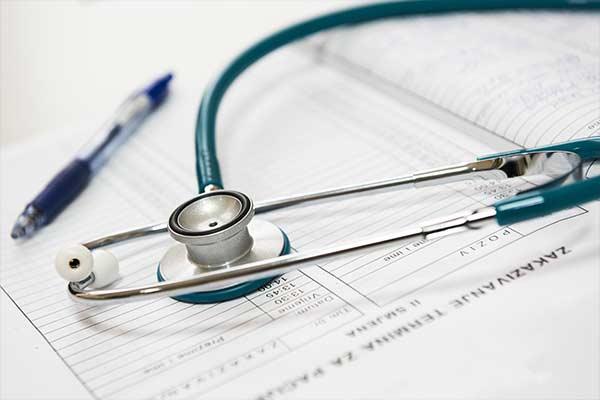 Medical & Health Lists