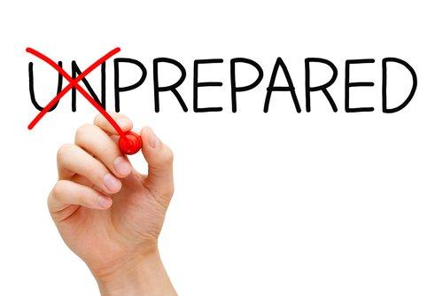 Preparation - Sales Series Part 6