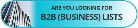 Do you need a UK Business List (B2B)?